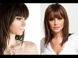 swag hair cuts medium lenght mid length hairstyles with bangs 2015 cool hairstyles youtube