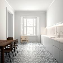 tiled kitchen floors ideas kitchen floor tile ideas 25 amazing kitchen ceramic tile ideas