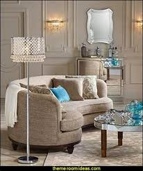 hollywood glam living room old hollywood glamour living room with wallpaper gull