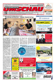 Bad Bramstedt News Umschau Bad Bramstedt 14 06 2017