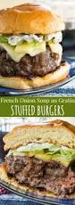 Backyard Grill Stuffed Burger Press by 900 Best Recipes For Sandwiches Burgers And Grilled Cheeses