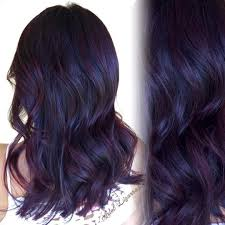 Hair Falling Out After Coloring All Over Color U201cdark Blackberry Red New Cut Styled Tis The