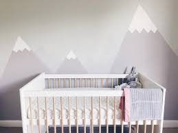 nursery decors u0026 furnitures forest themed nursery decals in