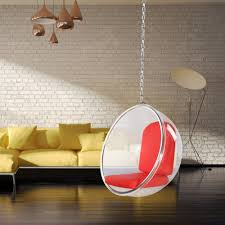 designer modern bubble ball chair replica noveltystreet