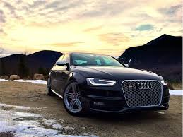 audi rs4 grill b8 5 rs4 grill matte silver panjo