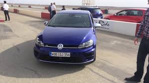 volkswagen fast car volkswagen golf match play golf r vs gti autoblog