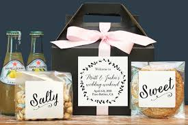 out of town guest bags wedding welcome box wedding welcome bag out of town guest bag