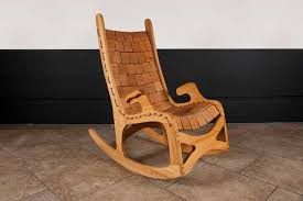 Rocking Chair Design Ideas Bringing Stylish Comfort Into Room - Wooden rocking chair designs