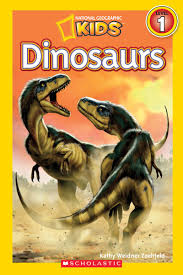dinosaurs teaching guide scholastic