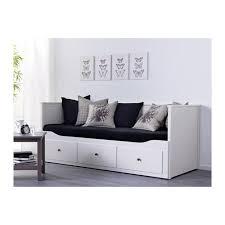 ikea hemnes letto hemnes day bed w 3 drawers 2 mattresses ikea mi casa one day