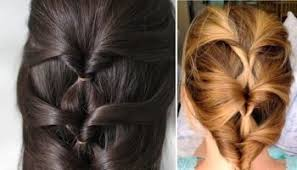 diy hairstyles in 5 minutes easy hairstyle archives page 2 of 2 alldaychic