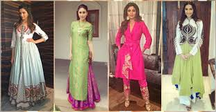 Ways To Drape A Dupatta 7 Fab Ways To Style Your Indian Wear No Not With A Dupatta Popxo