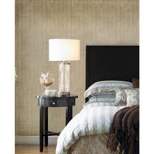 Best Peel And Stick Wallpaper Nuwallpaper Multi Color Beachwood Wallpaper Nu1647 The Home Depot