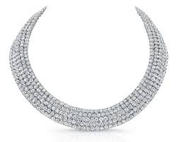 all diamond necklace images 8 diamond jewels worthy of all the awards jck jpg