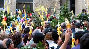 palm sunday palms for sale barcelona 2017 barcelona easter 2018 semana santa holy week