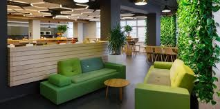 Office Design Trends Interior Design Trends For Offices 2016
