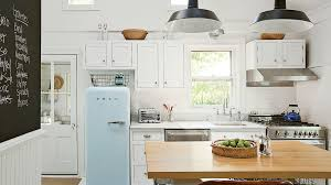 Coastal Living Kitchens - 5 star beach house kitchens coastal living