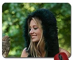 carisha videos women birds models outdoors hawk femjoy magazine smiles carisha