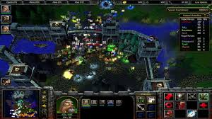 Warcraft 3 Maps Roberts Rebellion Warcraft Iii Custom Map Video Dailymotion
