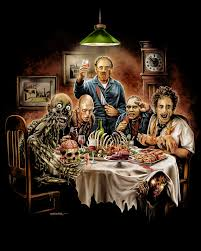 fright rags since 2003 they been bringing horror fans from
