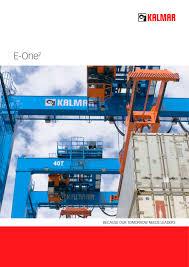 kalmar rtg smartpower kalmar pdf catalogue technical