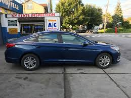 used 2017 hyundai sonata sedan 16 590 00