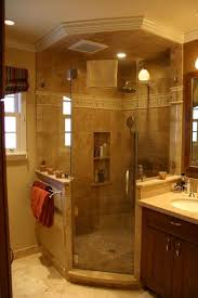 best 25 corner showers ideas on pinterest corner shower small