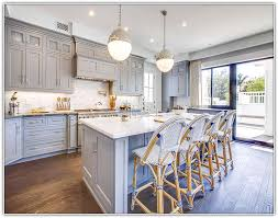grey kitchen island blue grey kitchen island home design ideas