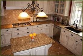 How To Install A Kitchen Island Granite Countertop Kitchen Cabinets Ft Lauderdale Limestone Tile