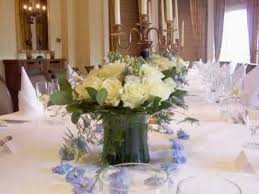 wedding flowers for tables surrey wedding reception flowers table centres including