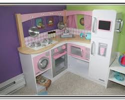 kidkraft grand gourmet corner kitchen play set home design