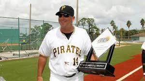 Baseball Bench Coach Duties Bbchs Kcc Alum To Coach Pittsburgh Pirates Local News Daily