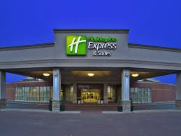 Holiday Inn Express And Suites Holiday Inn Express U0026 Suites Toronto Mississauga Hotel By Ihg