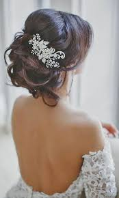 wedding hair wedding hair with flowers jewels 30 wedding hairstyles
