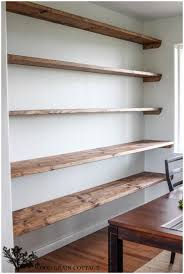 rustic industrial wall shelves 1000 ideas about rustic industrial
