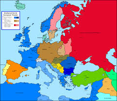 World Map Of Europe by Diagram Collection World Map Of Europe New 1940 Map Of Europe