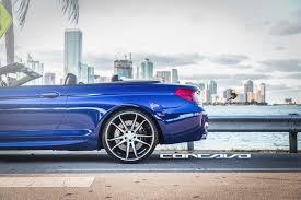 bmw m6 blue stunning san marino blue bmw m6 convertible from miami