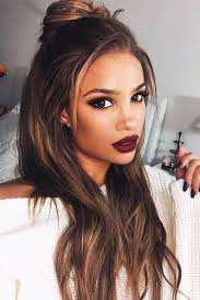 quick party hairstyles for straight hair 21 straight hairstyles for long hair straight hairstyles hair