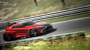 the mitsubishi e evolution wants mitsubishi brings concept xr phev evolution vision gran turismo to