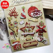 canada 3d handmade christmas decorations supply 3d handmade