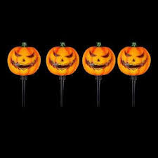 Outdoor Halloween Decorations Home Depot by Pumpkin Outdoor Halloween Decorations Halloween Decorations