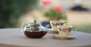Seeking Teacup Seeking Joyful Simplicity Your Best After 40 Living With