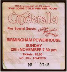 Comfortable Lyrics John Mayer Cinderella Concert Ticket The Long Cold Winter Tour Uk U2026 Flickr