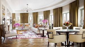 Penthouse The Royal Penthouse London Penthouses Corinthia Hotel London