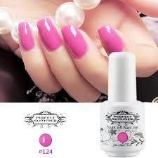 aliexpress com buy perfect summer nail uv gel polish 8ml 240