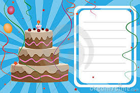 happy birthday invitation cards plumegiant