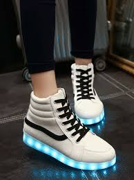 where can i buy light up shoes 81 best led wearables images on pinterest wearable technology