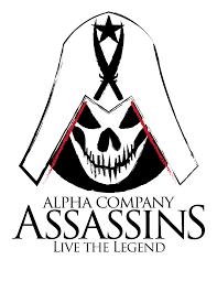 alpha design alpha company assassins t shirt design by clintonkun on deviantart