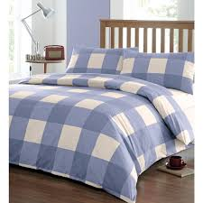 Gingham Duvet Covers Bedroom Wondrous Queen Duvet Covers With Suitable Pattern And