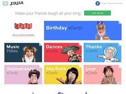 jibjab coupons and promo codes november 2017